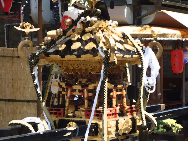 【終了】2017年(平成29年)、三社祭!お祭りクーポン配布します!